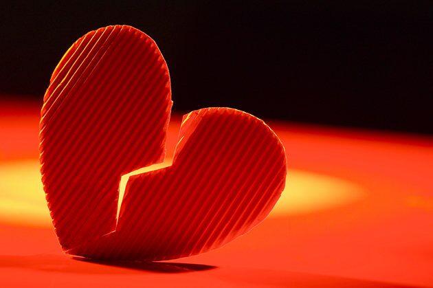 Como esquecer um amor que não deu certo rapidamente?