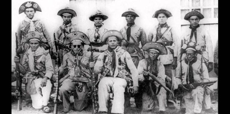 A vida e a história de Virgulino Ferreira da Silva (Lampião)