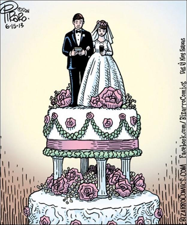 Modern-day-wedding-cakes