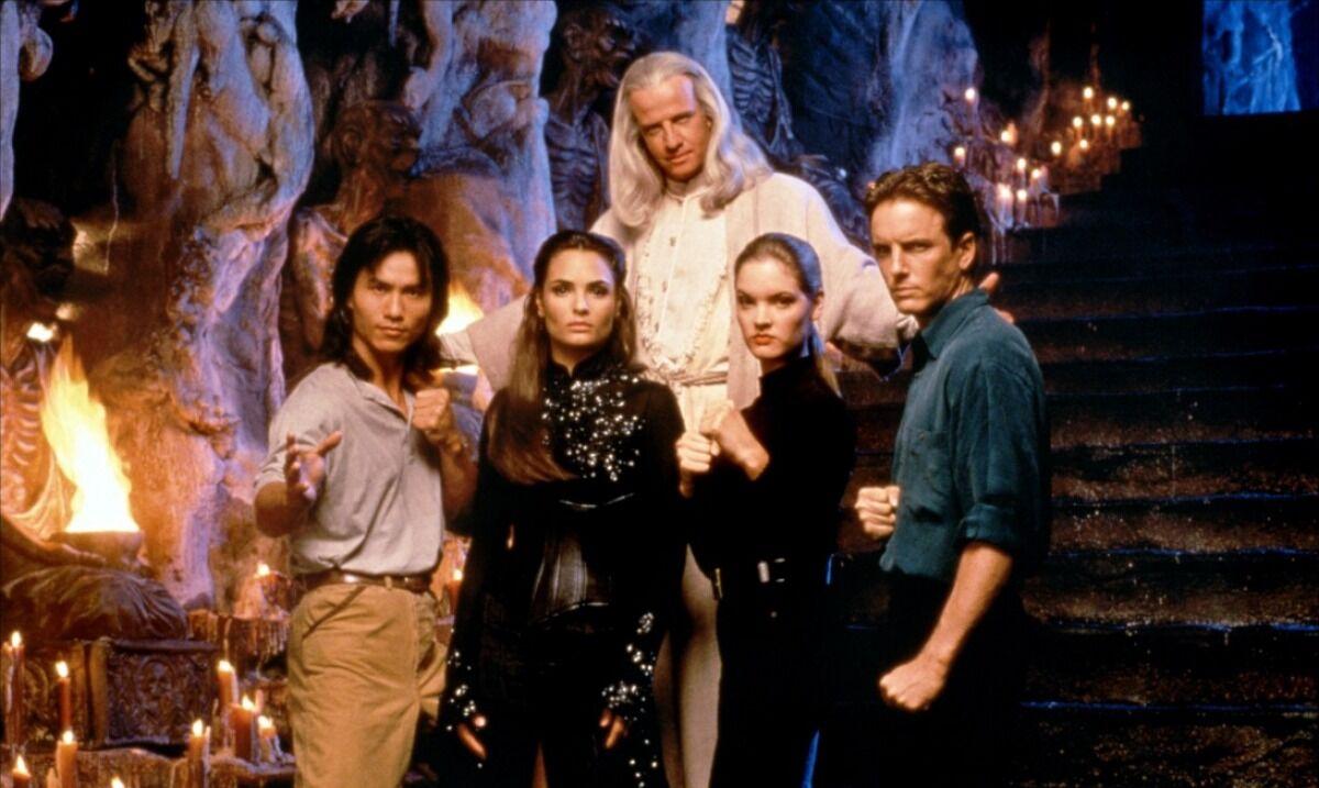 20 anos: Confira como estão 10 atores do primeiro filme do Mortal Kombat