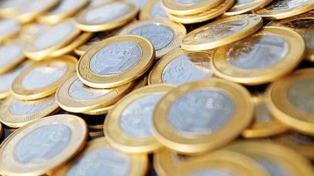 Resultado de imagem para moedas novas
