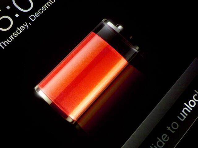 5 dicas imperdíveis para estender a bateria do iPhone