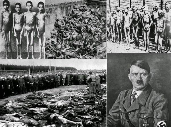No Olvidaremos del Holocausto - Nunca Esqueceremos do Holocausto - We Never Forget the Holocaust - 15 de Abril - April 15 - 2015