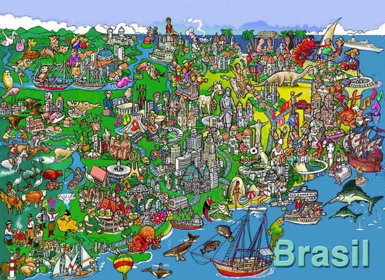 15 fatos sobre História do Brasil que você não aprendeu na sala de aula