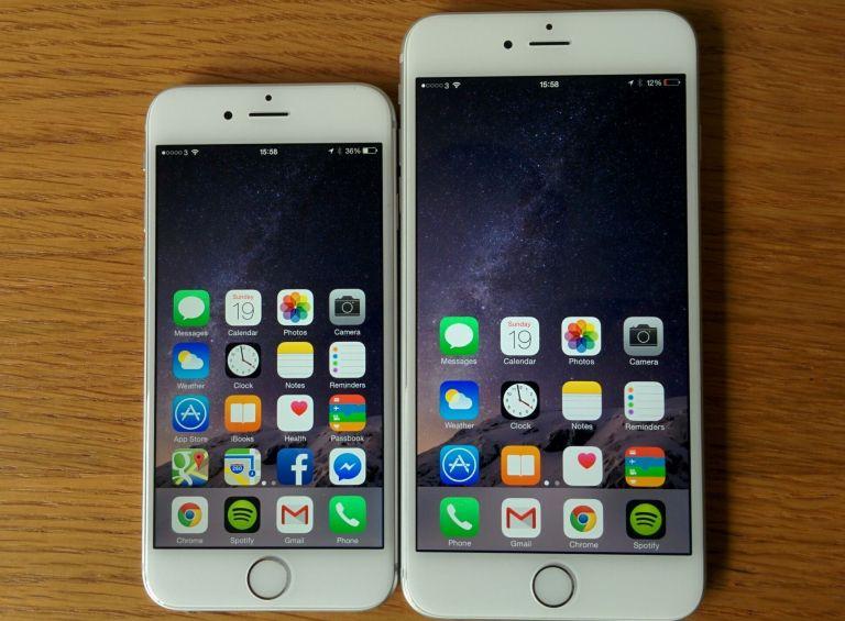 Qual o custo de produção de um iPhone 6s Plus?