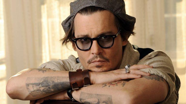 7 fatos que provam que Johnny Depp não é só um rostinho bonito