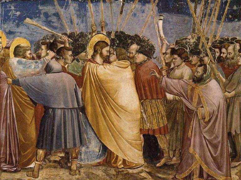 Judas realmente traiu Jesus?
