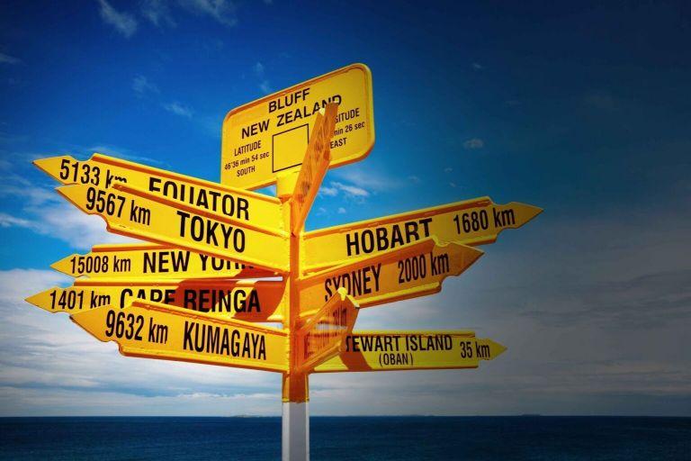Como viajar para dentro e para fora do país completamente de graça?