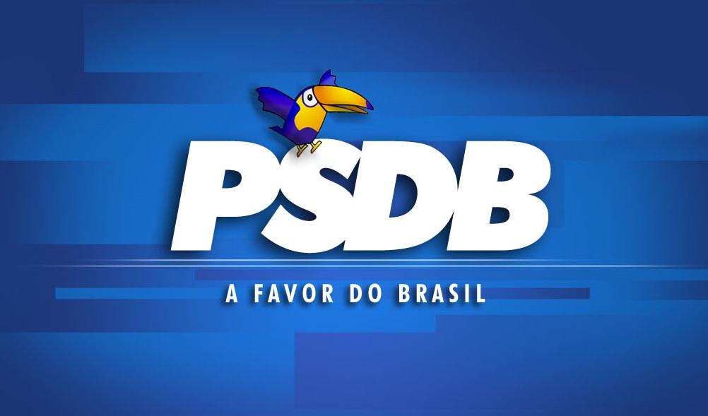 Resultado de imagem para psdb logo