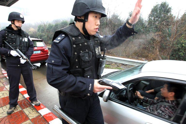 5 assassinos chineses macabros que vocês nunca ouviram falar