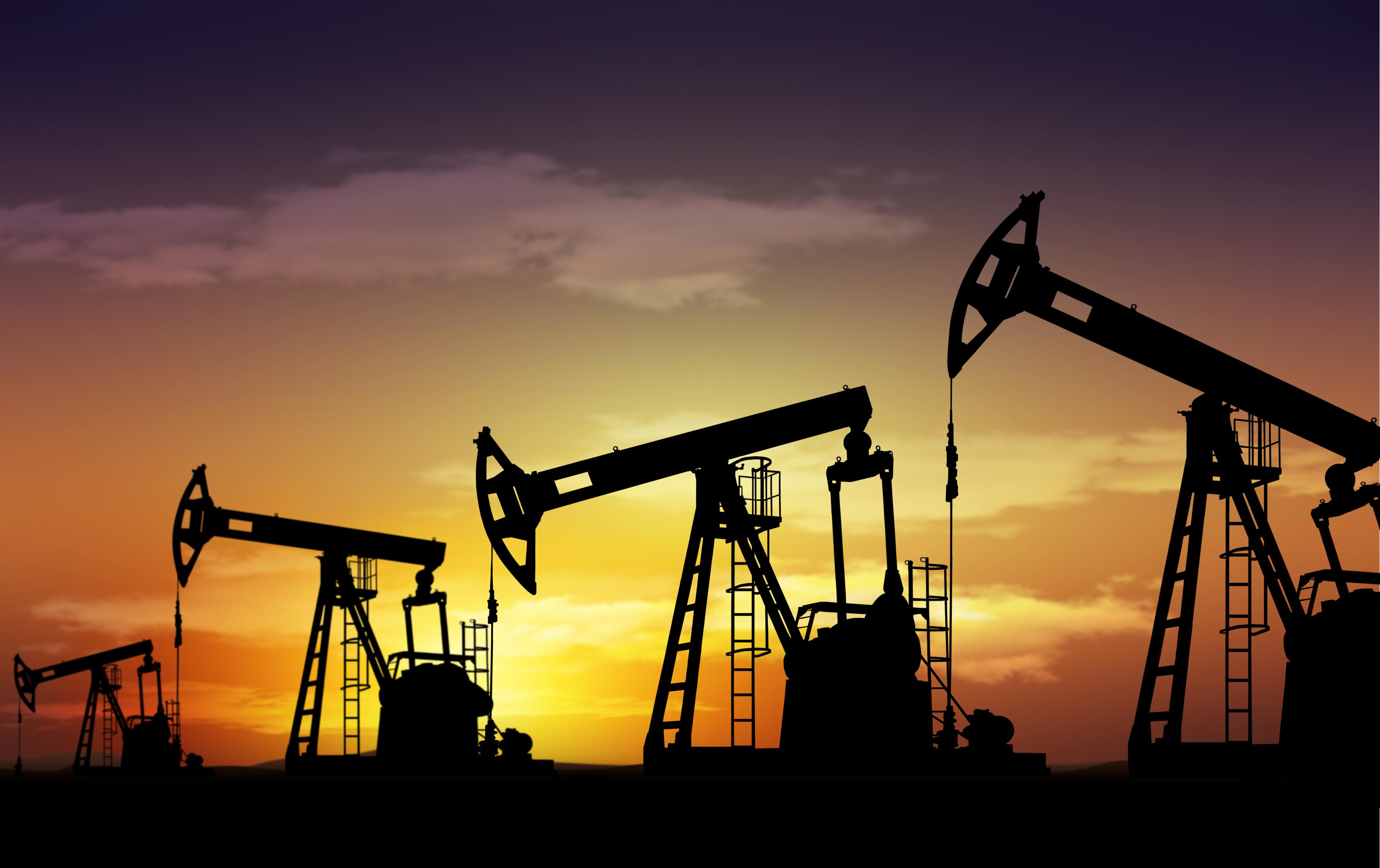 O segredo obscuro do petróleo norte-americano
