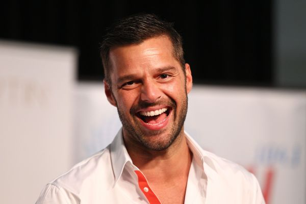 Ricky-Martin-Australia