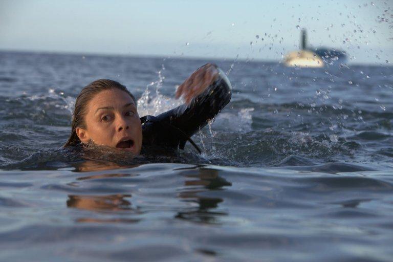Quando você estiver se afogando no oceano faça isso!