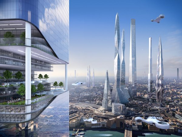 more-advanced-building-materials-could-allow-us-to-construct-massive-cities-above-the-ground-complete-with-aerial-highways-and-elevated-pedestrian-streets
