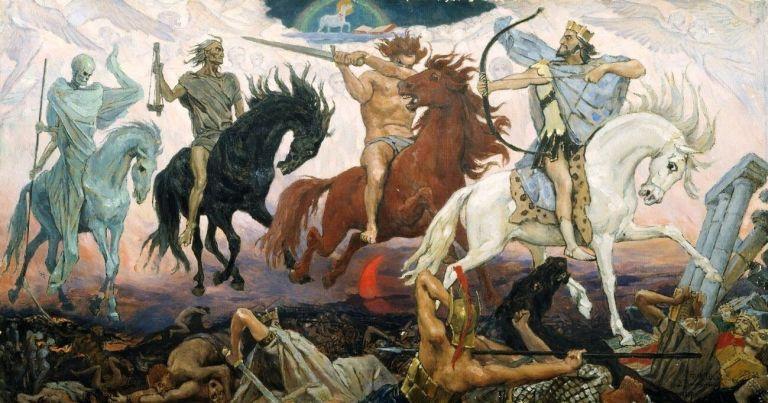 Quais são as 7 trombetas do Apocalipse? Será que já começou?