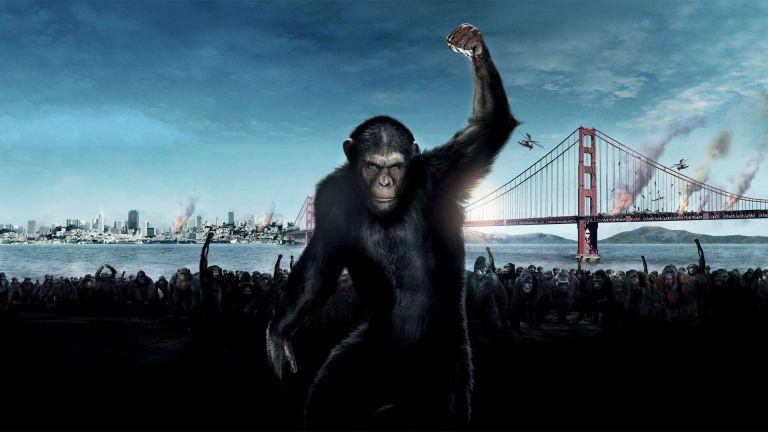 E se outras espécies evoluíssem junto conosco?