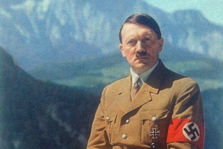 E se Hitler não tivesse suicidado?