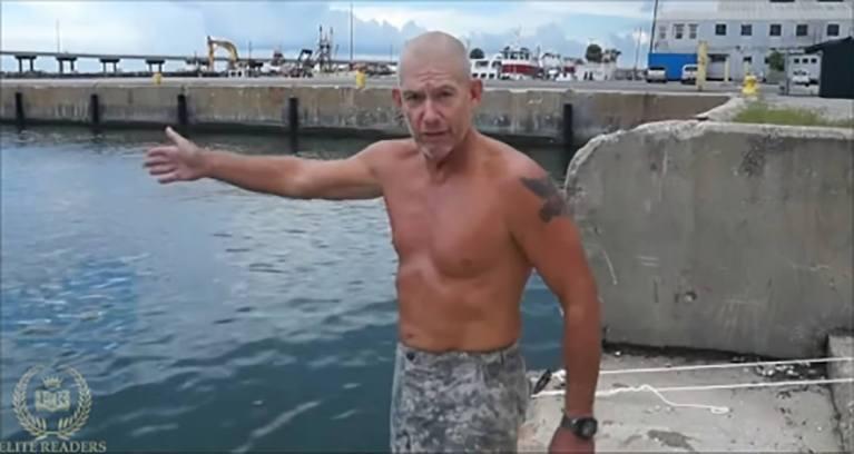 Jonas da vida real: Pescador sobrevive 3 dias dentro de uma baleia