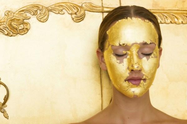 gold_facial