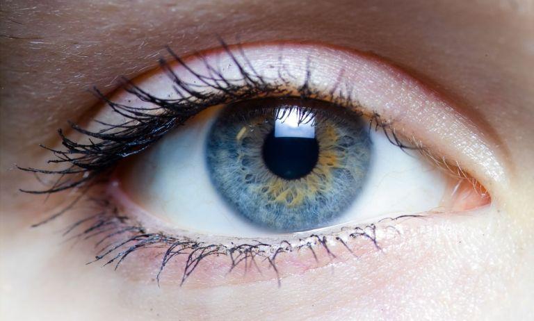 5 cores de olhos mais exóticas e lindas do mundo