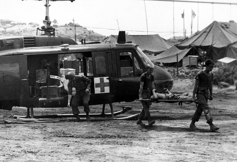 7 fatos perturbadores sobre atos médicos em períodos de guerras