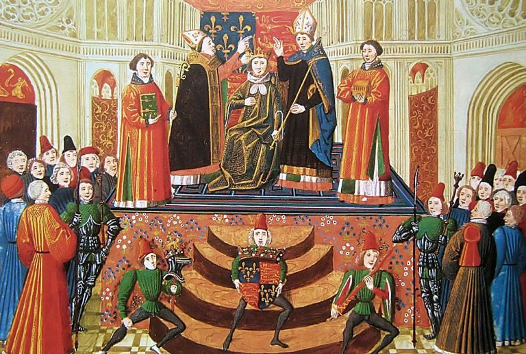 Como era a vida na Idade Média?