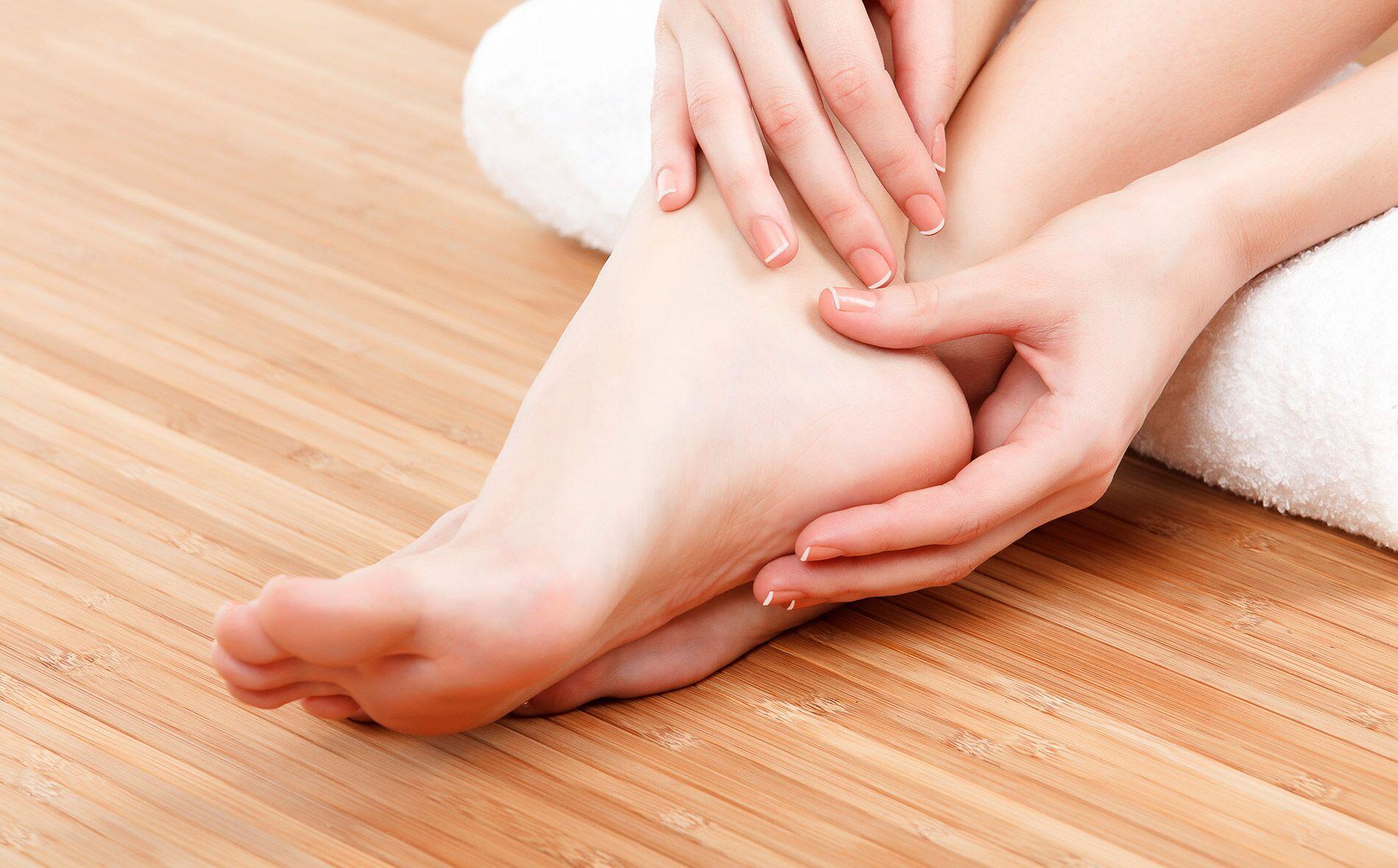 O que o formato dos seus pés tem a dizer sobre você?