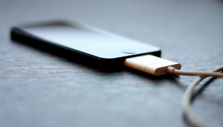 Você carregou o seu celular errado a vida inteira