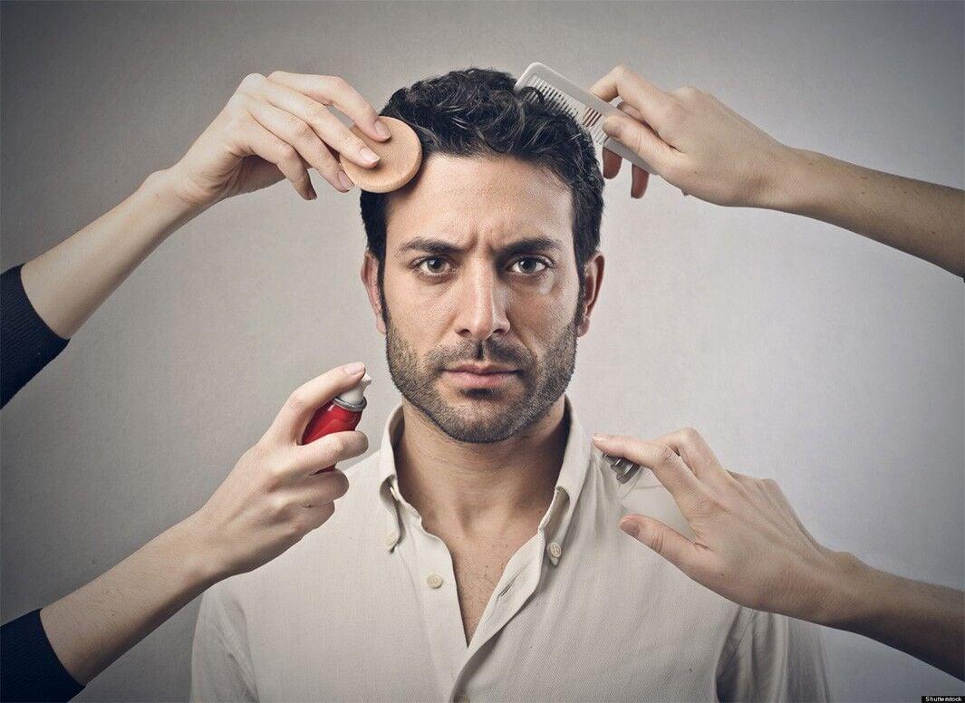 10 coisas que provam que o machismo também prejudica os homens