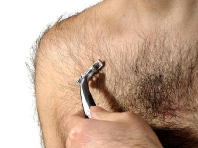 depilacao-masculina-gilete