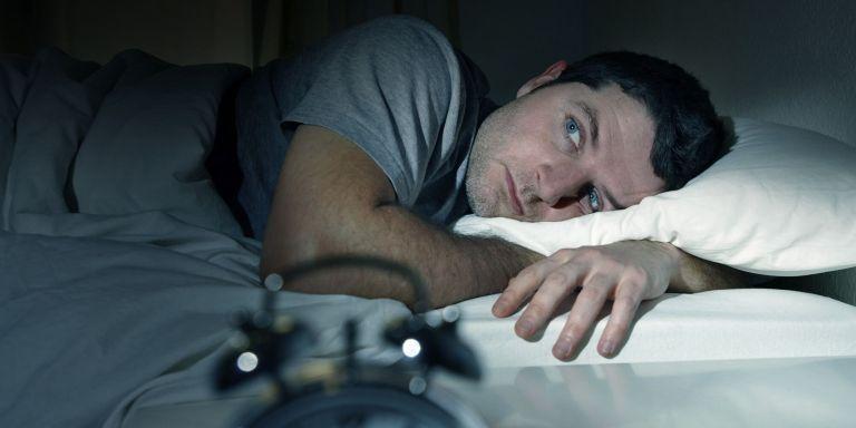 Porque pensamos tanto antes de dormir?