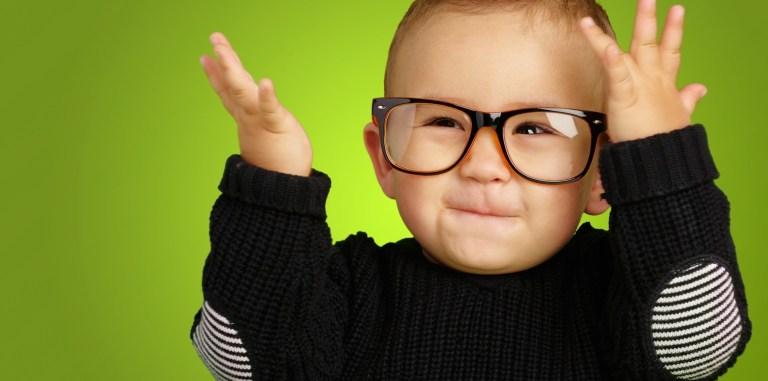 18 coisas que farão as pessoas que usam óculos morrerem de rir
