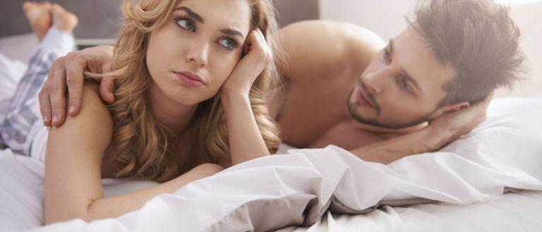 8 coisas que você nunca deve dizer na hora do sexo