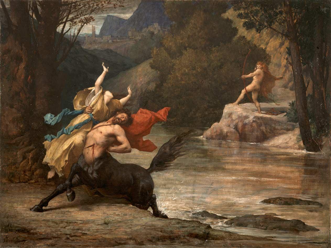 """5 """"histórias adultas"""" de deuses mitológicos"""