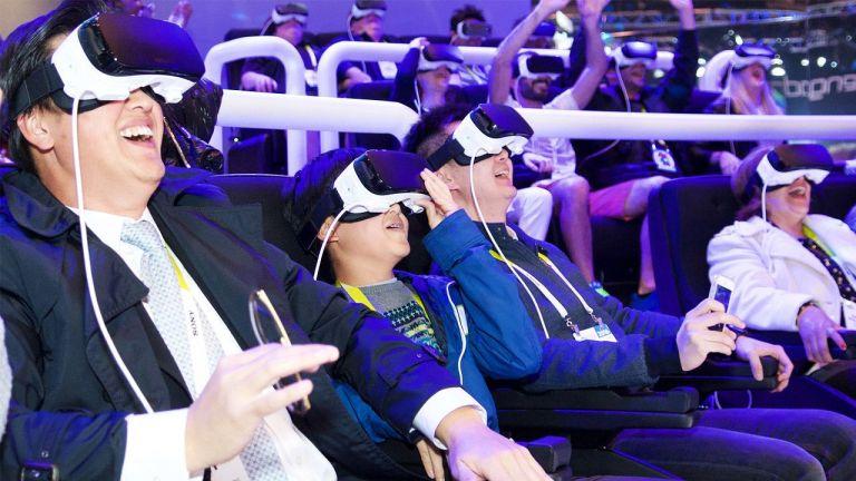 Em video Mark Zukerberg mostra como vai ser o Facebook em realidade virtual