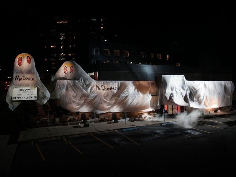 Burger King resolveu sacanear o McDonald's de maneira épica