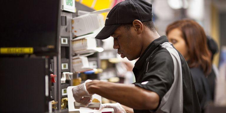 11 coisas que você nunca imaginou sobre a cozinha do McDonald's