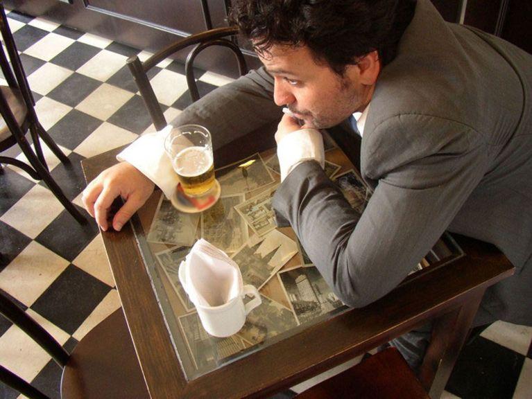 8 coisas que todo mundo faz quando está bêbado