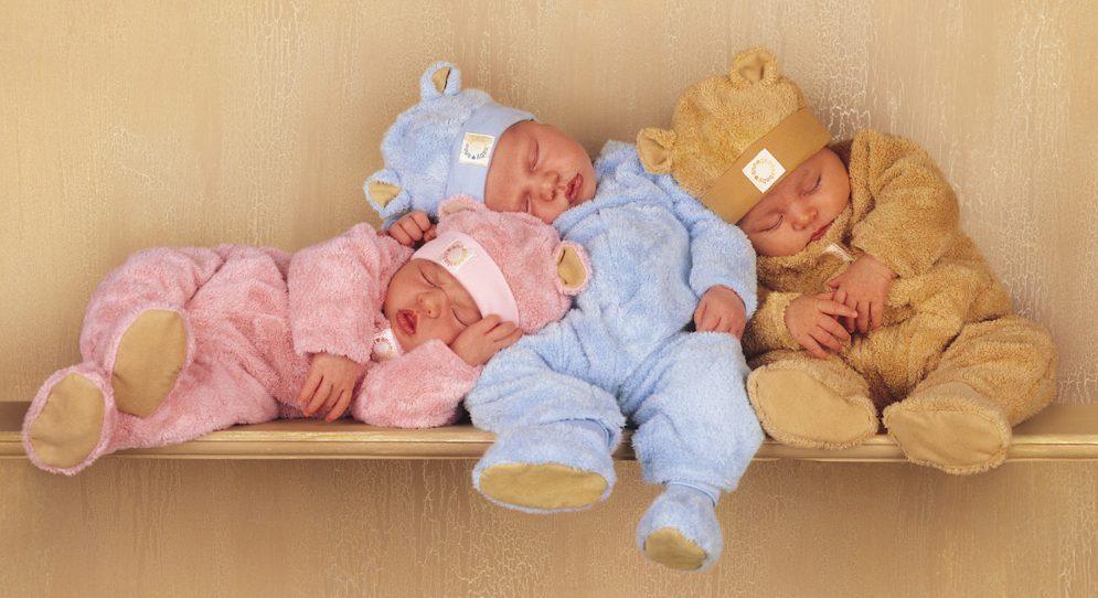Você nunca imaginaria que esses fatores influenciam no sexo de um bebê