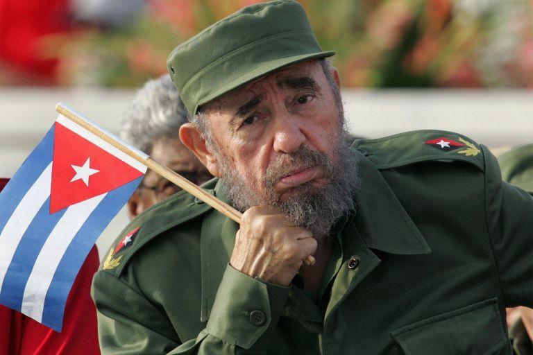 Como ficará Cuba sem Fidel?