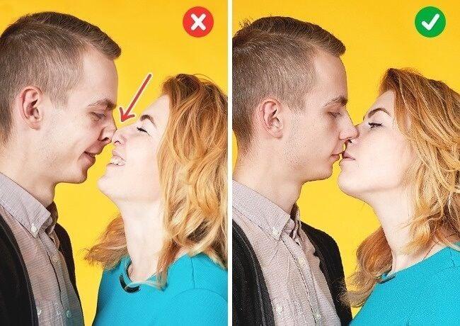8 truques que você precisa saber urgentemente antes de tirar a sua próxima foto de casal
