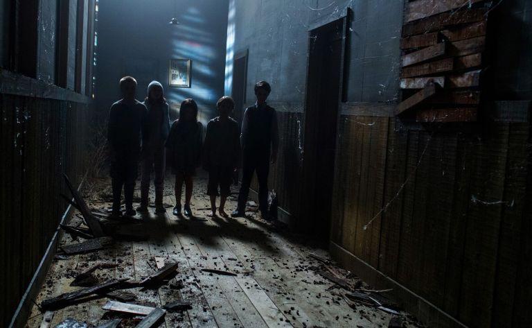 6 assustadoras histórias de crianças fantasmas ao redor do mundo