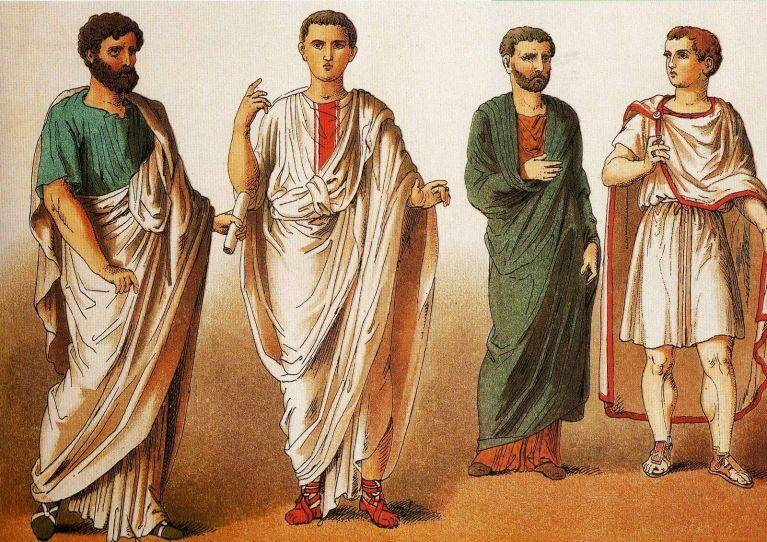 6 utilidades bizarras das fezes e urina no Império Romano