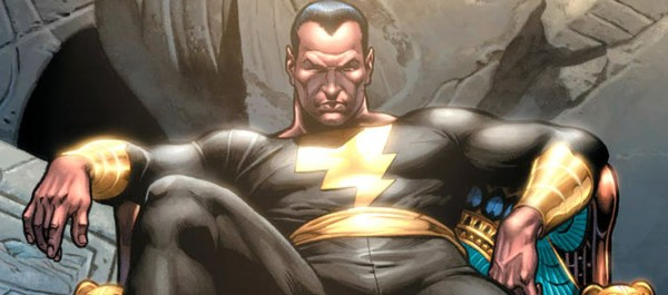 Black Adam The Rock Confirms His Upcoming Dc Role But What Is It 600x265, Fatos Desconhecidos