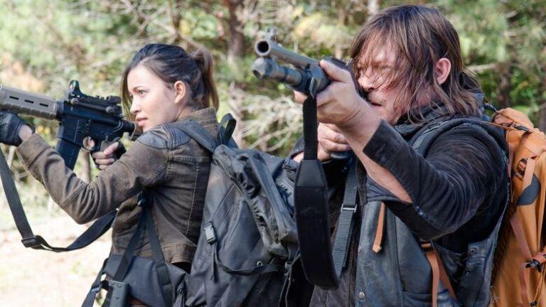 9 personagens que definitivamente podem morrer na volta de The Walking Dead