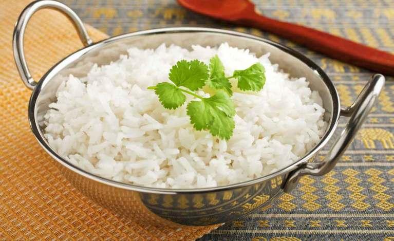 Como fazer arroz?