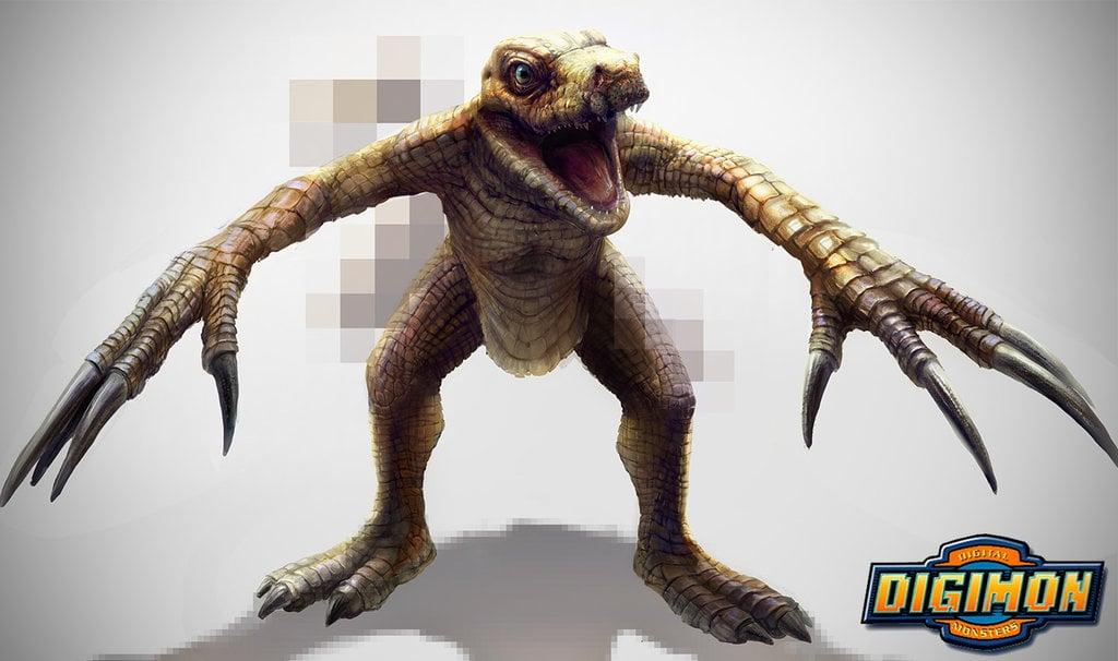 Digimon 04, Fatos Desconhecidos