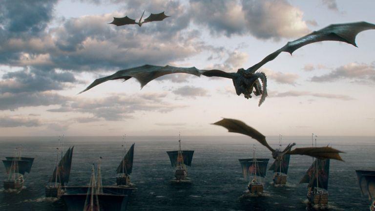 Game of Thrones – Arte conceitual pode ter revelado grande momento da sétima temporada