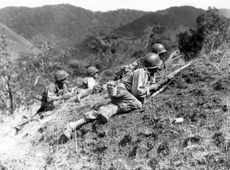7 soldados japoneses que se recusaram a parar de lutar com o fim da Segunda Guerra Mundial