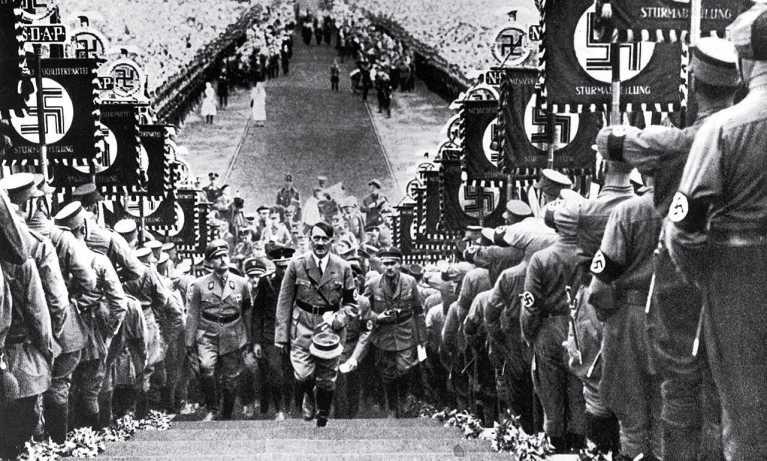 7 razões pelas quais Hitler foi eleito